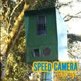 Watchman speed camera